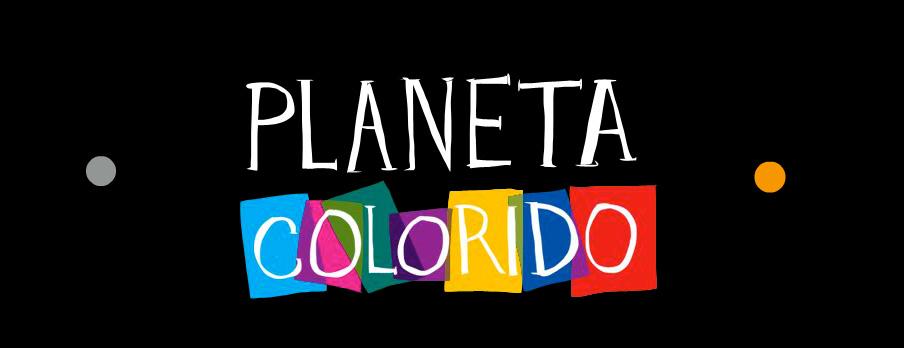 Planeta Colorido